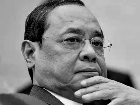 Justice Ranjan Gogoi, sworn in as new Chief Justice of India : Few Words